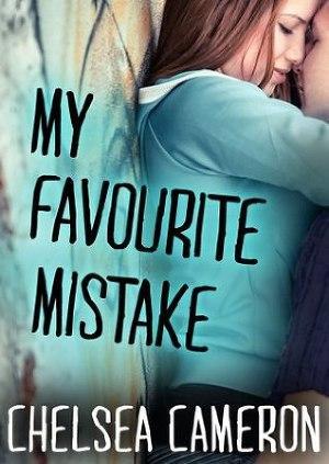 Моя любимая ошибка