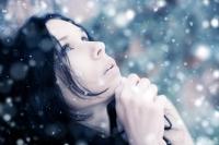 Моя причина любить снег (СИ)