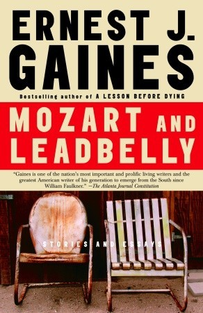 Mozart and Leadbelly [Stories and Essays]