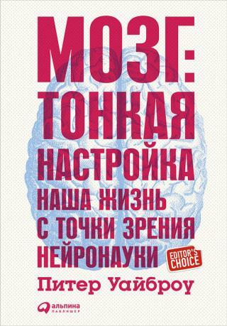 Мозг: Тонкая настройка [Наша жизнь с точки зрения нейронауки]