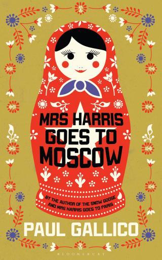 Mrs Harris goes to Moscow [Миссис Харрис едет в Москву]