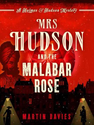 Mrs. Hudson and the Malabar Rose