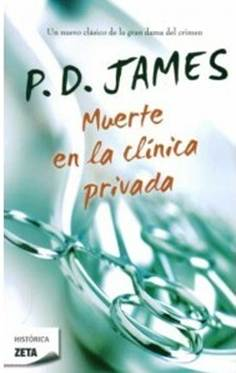 Muerte en la clínica privada