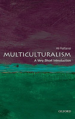 Multiculturalism [A Very Short Introduction]