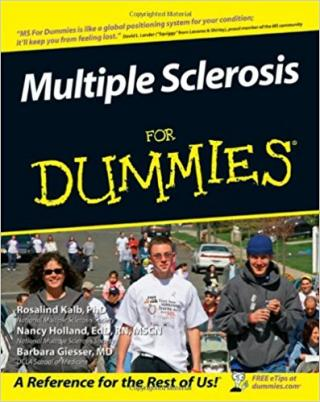 Multiple Sclerosis For Dummies®
