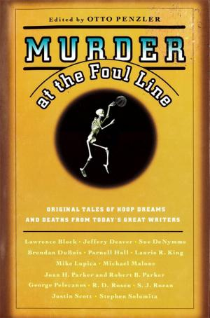 Murder At the Foul Line [An anthology of stories]