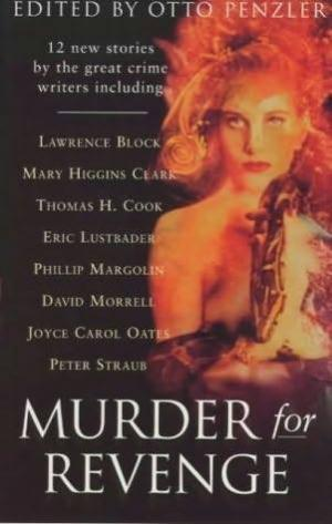 Murder For Revenge [An anthology of stories ed. Пензлер]