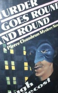 Murder Goes Round and Round