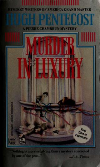 Murder in Luxury