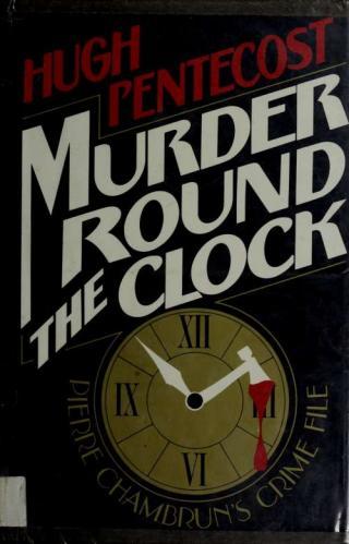 Murder Round the Clock