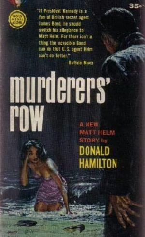 Murderers Row