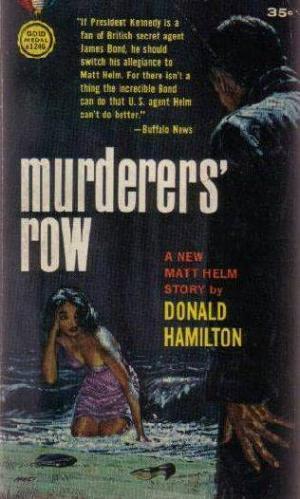 Murders' Row
