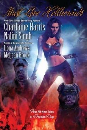 Must Love Hellhounds [Omnibus of novels]