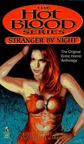 Мужчина по вызову [Stranger by Night (Hot Blood - 6)]
