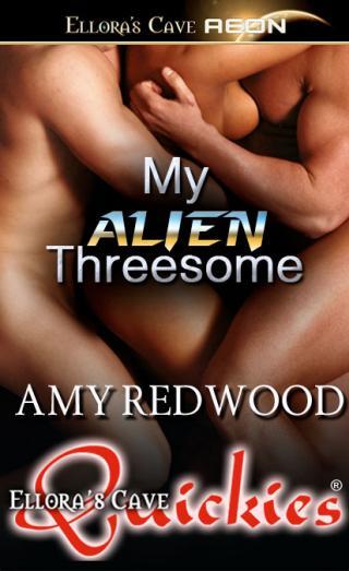 My Alien Threesome