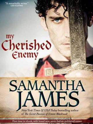 My Cherished Enemy [calibre 4.99.4]