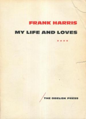 My Life and Loves, Book 1