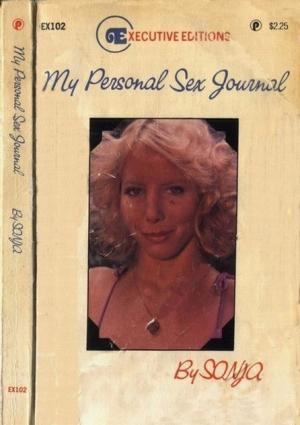 My Personal Sex Journal