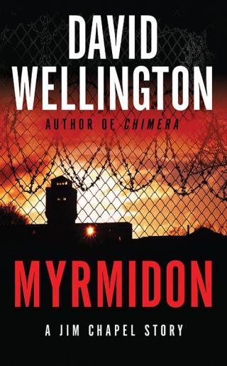 Myrmidon [Short Story]
