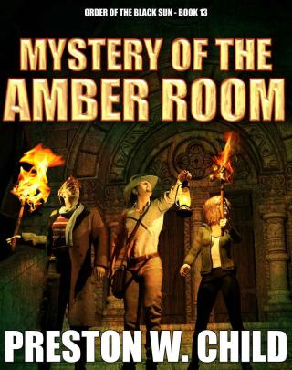Mystery of the Amber Room