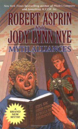 Myth Alliances