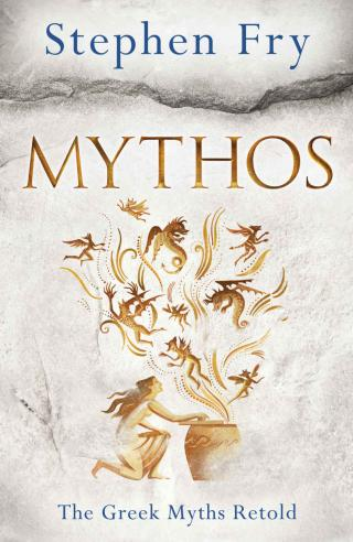 Mythos: A Retelling of the Myths of Ancient Greece [calibre 3.8.0]