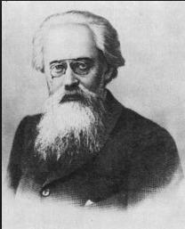 Н. К. Михайловский
