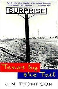 На хвосте Техас