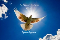 На Крыльях Надежды. Поэзия
