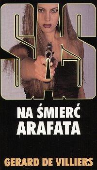 Na śmierć Arafata [Armageddon - pl]