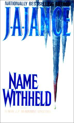 Name Witheld