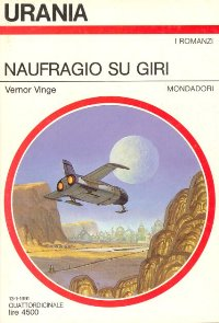 Naufragio su Giri [The Witling - it]