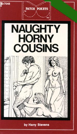 Naughty horny cousins