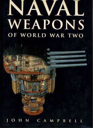 Naval Weapons of World War Two