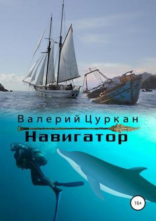 Навигатор [publisher: SelfPub.ru]
