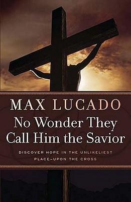 Не удивительно, что Его называют Спасителем