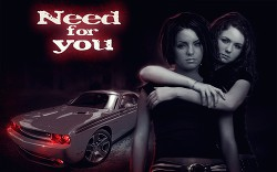 Need for You (СИ)