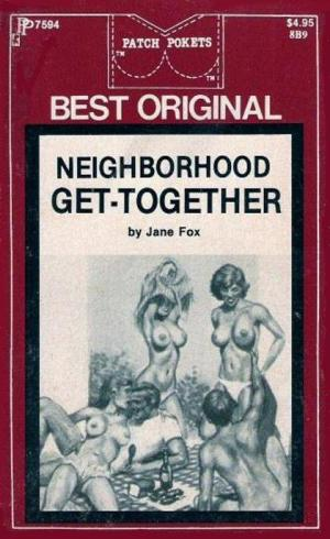 Neighborhood get-together