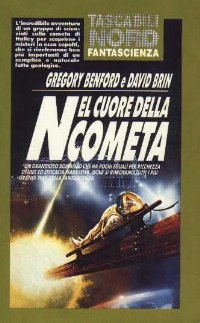 Nel cuore della cometa [The Heart of the Comet - it]