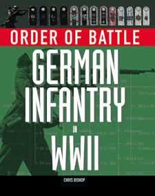 Немецкая пехота Второй мировой войны
