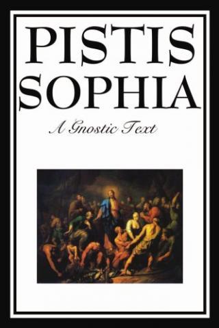 Немного о Пистис Софии