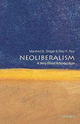 Neoliberalism: A Very Short Introduction
