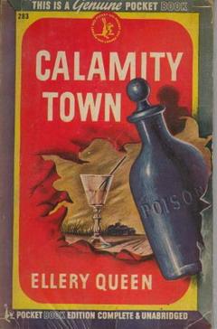 Несчастливый город [Calamity Town - ru]