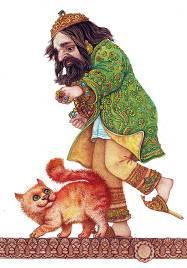 Несколько (довольно странных, если вдуматься) историй про царя Соломона