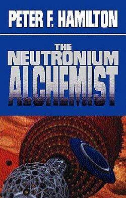 Neutronium Alchemist - Conflict