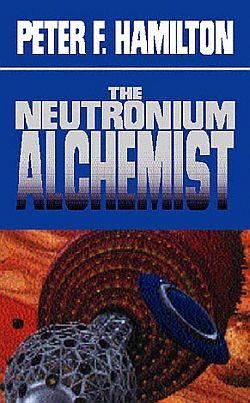 Neutronium Alchemist - Consolidation