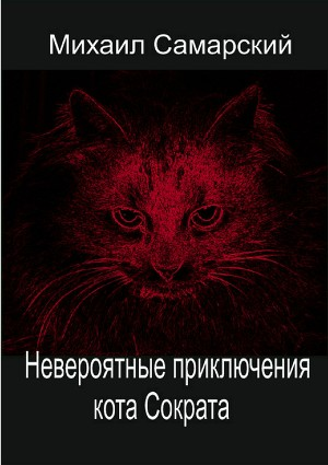 Невероятные приключения кота Сократа (СИ)