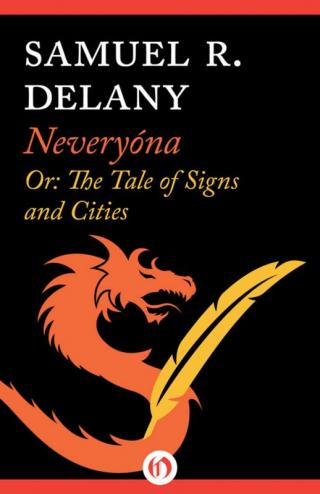 Neveryóna, or The Tales of Signs and Cities