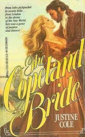 Невеста Коупленда