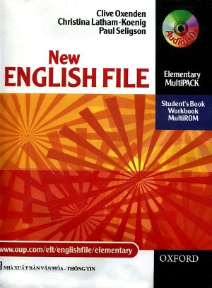 New English File. Elementary. Student's Book
